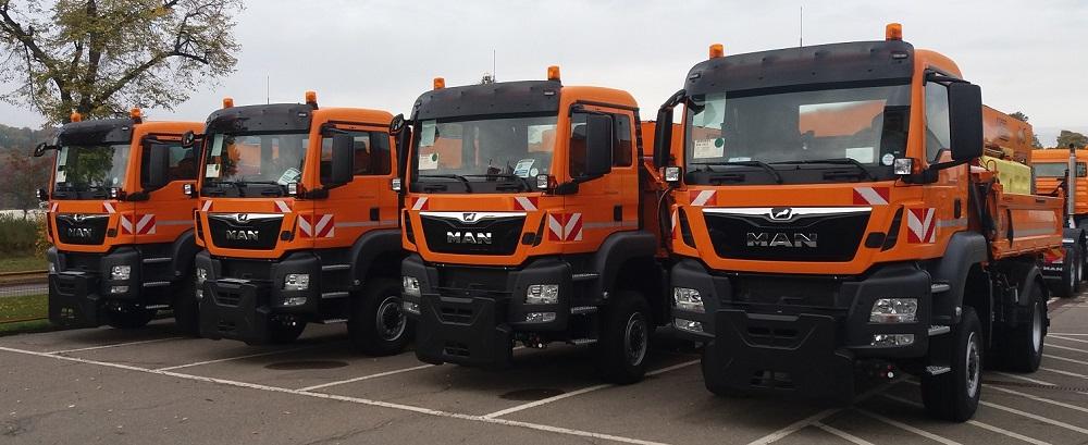 Etwas Neues genug Kom-Rent GmbH Vermietung und Verkauf von Kommunalfahrzeugen #QI_05